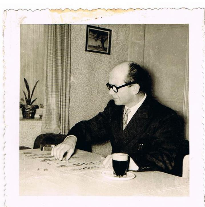 Meester Fik Van Rompuy