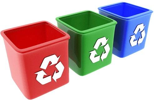 Hoe recycleer je een schoonmoeder?